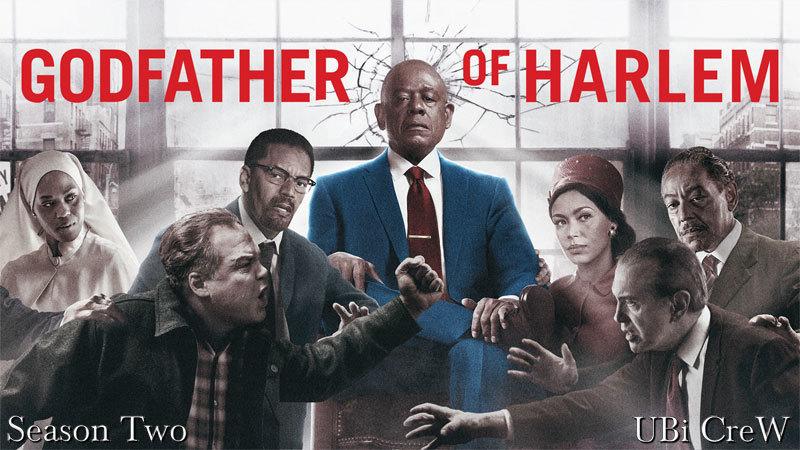 Godfather Of Harlem Stag.2 [05/10]
